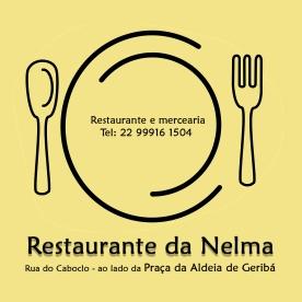 restaurante nelma logo